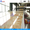 PVC Artificial Marble Wall Panel Extrusion Machine