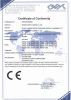 LED CE Certification