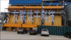 Five 40HQ & One 20GP container machines exported to South Korea in March 2016 [Jan 15,2016]