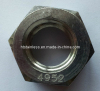 2.4952 ISO4032 nut used in GE nuclear power plant project in Netherlands in 2012