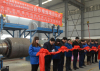 Delivery Ceremony od Roller of Roller Presser