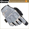 ESDY tactical outdoor sports full finger military fans camo gloves