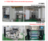 vacuum coating equirement and photoelectric correction slitter