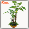 artificial plants potato