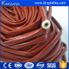 Electric Wire Protection Tube/Silicone Rubber Coated Fiberglass Sleeves