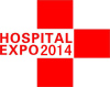 HOSPITAL EXPO 2014 in Indonesia