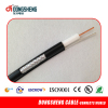 RG11 Coaxial Cable/ CATV Cable RG11 with Steel Messenger