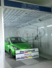 WLD8200 Car Spray Booth