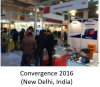 Convergence 2016 (New Delhi, India)