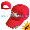 Promotional Baseball Cap With Bottle Opener