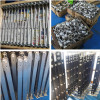 handrail and accessory product in factory in Foshan