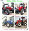 160hp to 180hp farm tractor wheel tractor