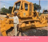 Used CAT D8K Bulldozer Shipping to Kanya
