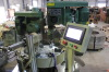 automatic tapping machinery
