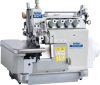 BR-EXT5214D Direct Drive High -speed Overlock Sewing Machine with Variable Top Feed