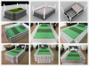 Concept Beds for German Youth Football training center