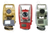 REFLECTORLESS TOTAL STATION DTM622R