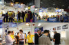 GPLighting at Guangzhou international lighting exhibition in 2012