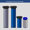 Cartridges Filters & Housings