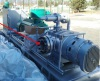 RSP Twin-screw Pump for Chemical Plants in France