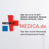 Welcome to visit BIOBASE IVD BOOTH at MEDICA 2017