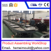 Assembling workshop