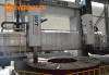 CNC Machine-Double Colume Vertical Lathe-2