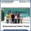 Autostrong International Sales Team