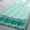 Translucents FRP Panels
