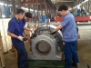 Assembly Inspection of Roller Package
