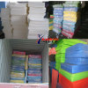 WE supply kinds of mats and eva/pe foam