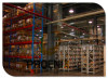 Our Heavy Duty Truck Spare Parts Warehouse