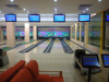 How long it will take to recover the investment on a bowling center