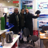 17th International Trade Fair, Plastics and Rubber, 28-31 January 2014, Moscow, Russia
