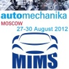Hualingan will attend join the MIMS 2012
