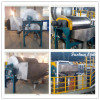 HMDS Magnetic separator used in environment protection industry