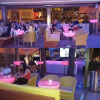 LED Table for Resturant and Hotels