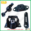 Nissan Versa Engine Mounting