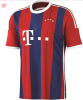 2014/2015Football Jersey Bayer Soccer Jersey T-shirt Soccer Jersey Mexico Club Jersey
