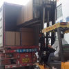 Container Loading Photo