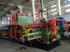 1000t press for Russia customer