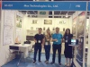 Mex Technologies Co., Ltd. took part in Hong Kong Electronics Fair