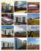 Flat pack container mining camp in Congo(450 units)