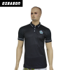 custom design subliamtion polyester polo shirt