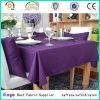 Professional PU coated oxford 300D Mini Matt Fabric for Table Chair Cloth