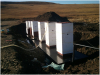 Mongolia Iron Mine Domestic Wastewater Treatment Project