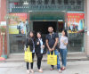 Customer Visit top furniture factory