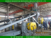 Full automatic tire recycling plants export to Lebanon