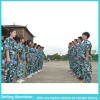 DeYing Aluminum Team in Military training