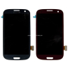 Mobile phone lcd for Samsung i9300 lcd display with touch screen